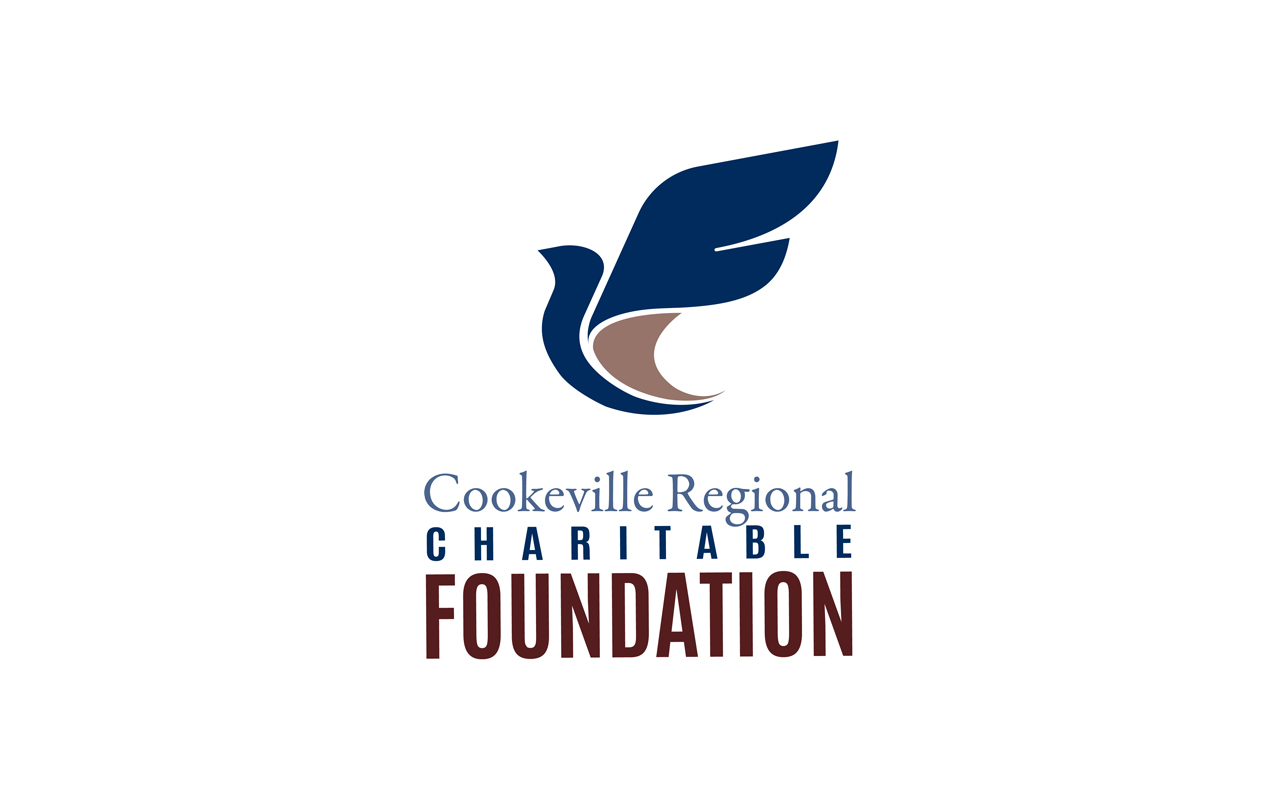Cookeville Regional Charitable Foundation logo