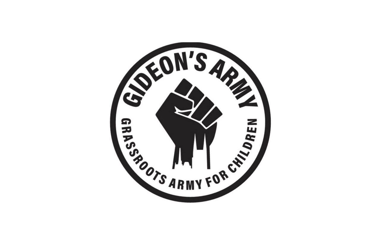 Gideons Army